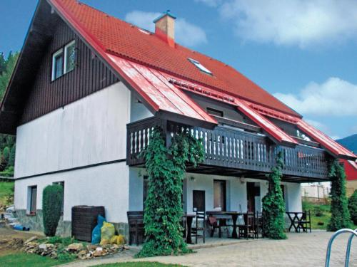 Apartment Rokytnice n/Jizerou YA-765
