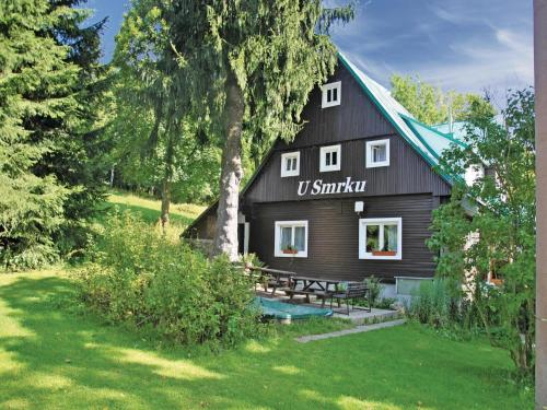 Holiday home Horni Polubny