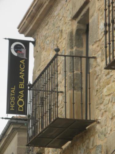 Hostal Doña Blanca