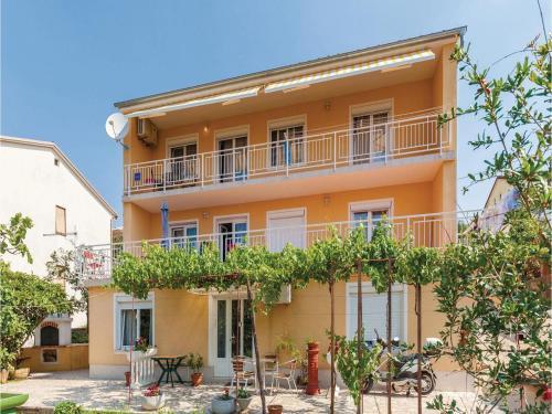 Apartment Osap II