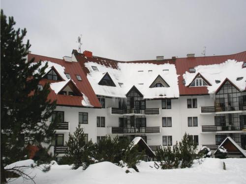 Apartment V Borovicich V