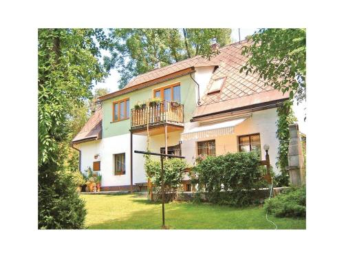 Holiday home Horni Lanov J-979