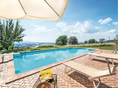 Holiday home Casale di San Giorgio
