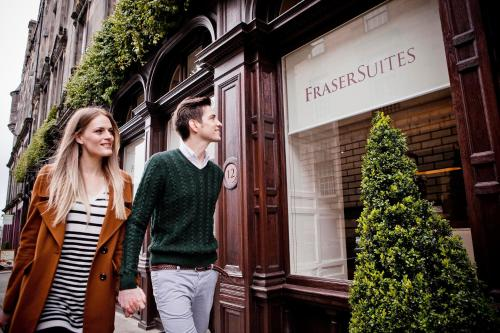Fraser Suites Edinburgh,Edinburgh