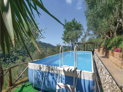 Casa Simona, Montemagno