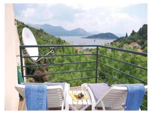 Holiday home Sudurad Croatia