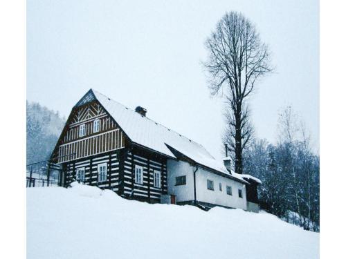 Holiday home Slana u Semil