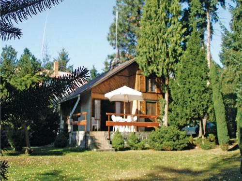 Holiday home Jablonova