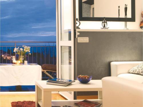 Apartment Privezna II