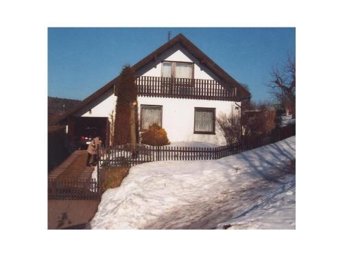 Apartment Horni Kostelec