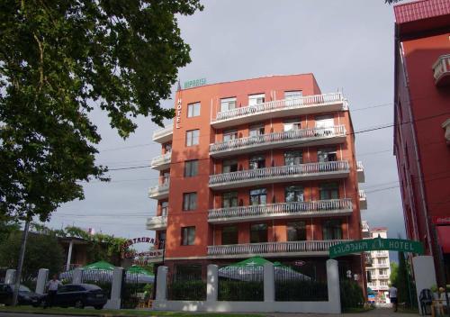 Забронировать отель кобулетти грузия забронировать отель напрямую