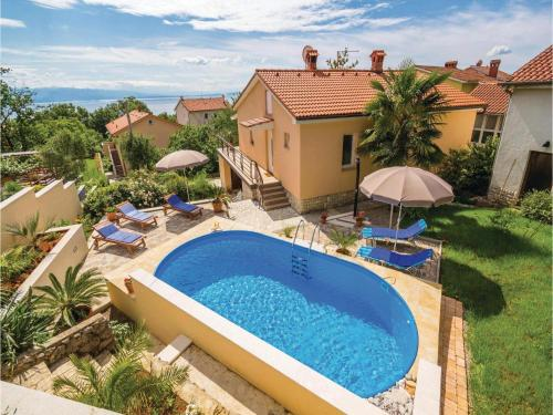 Holiday home Ika 60 Croatia
