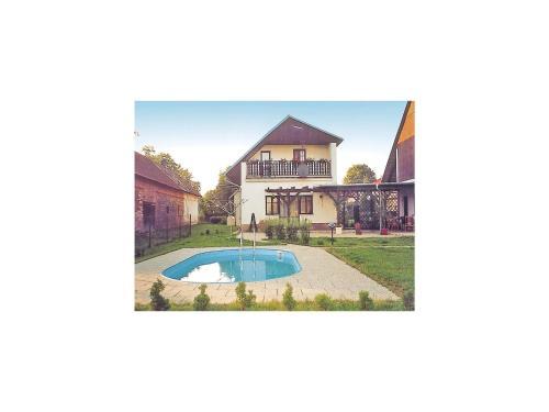 Holiday home Trnov