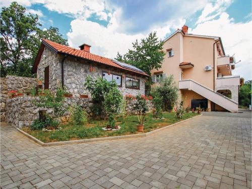 Apartment Rijeka 54 Croatia
