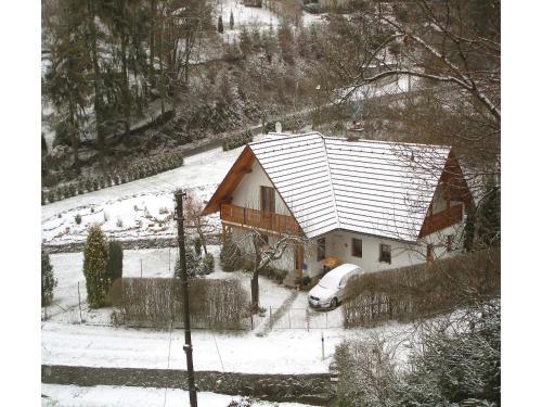 Holiday home Lesni II