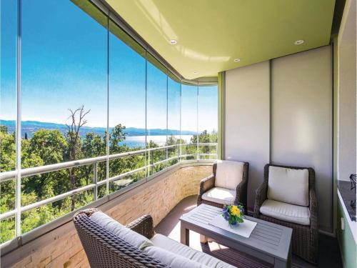 Apartment Opatija with Sea View 266