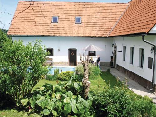 Holiday home Kostalov AB-751
