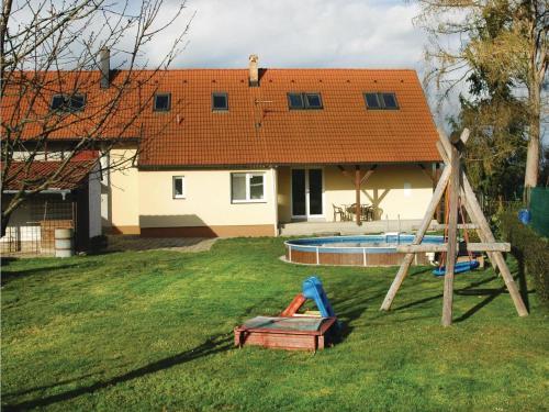 Holiday home Radomilice KL-720