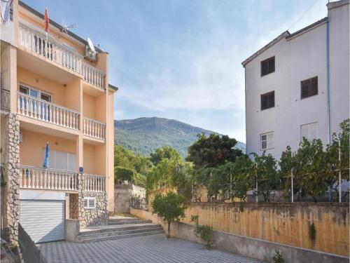 Apartment Podstrana 60