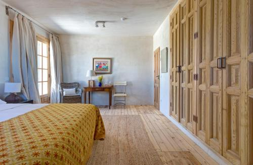 Deluxe Double Room - single occupancy Finca Fuente Techada - Adults Only 1
