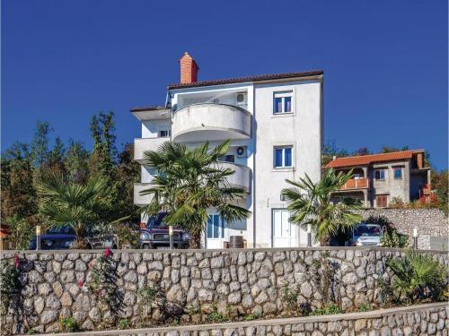Apartment Krajevac Croatia