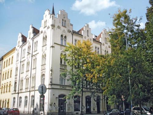 Apartment Krizikova I