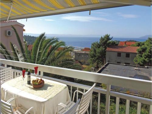 Apartment Makarska with Sea View 292