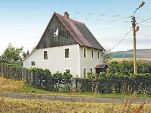 Holiday home V Koutech