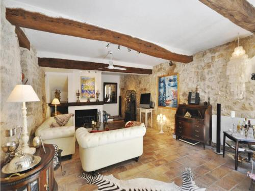 Holiday home rue du portail Levis - 1