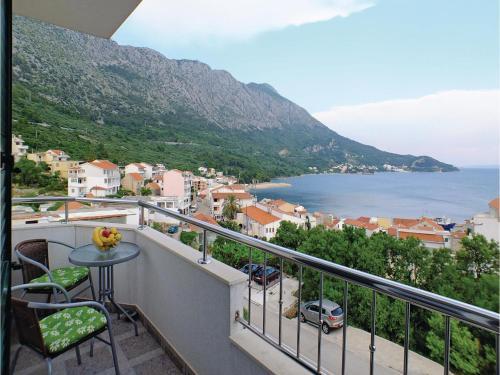 Apartment Igrane with Sea View 04