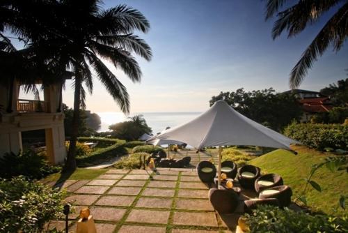 Отель Club Punta Fuego 5 звёзд Филиппины