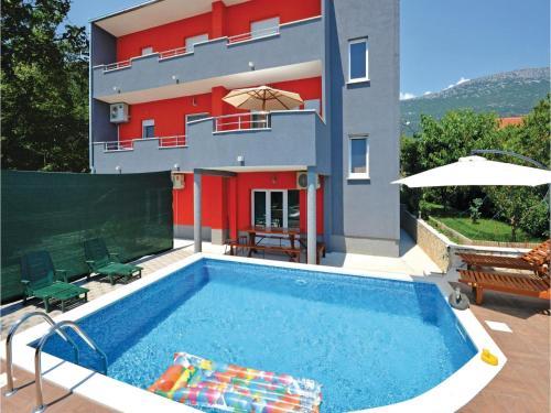 Holiday home Kastel Stari 97 with Outdoor Swimmingpool