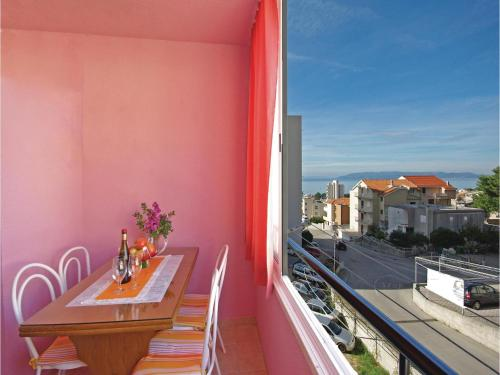 Holiday Apartment Makarska 2