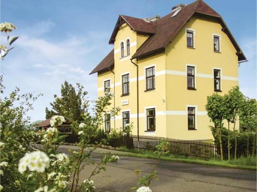 Apartment Ostrov Karlovarska