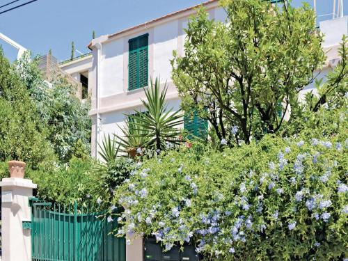 Apartment Cannes AB-1557