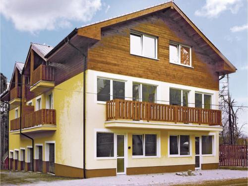 Apartment Velký Slavkov, Veľký Slavkov