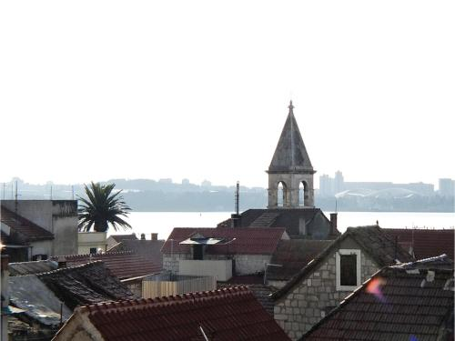 Apartment Kastel Sucurac with Sea View 372