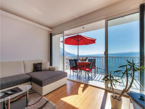 Apartment Duce with Sea View 367