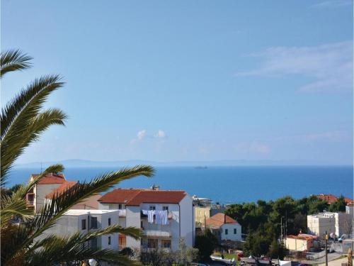 Apartment Podstrana with Sea View 14