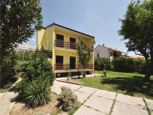 Apartment Zagrebacka Croatia
