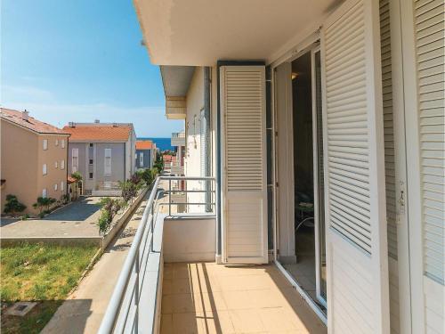 Apartment Samorasnji put I