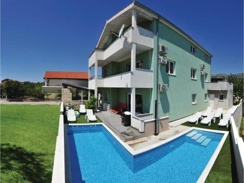 Holiday Home Kastel Novi with Sea View 09