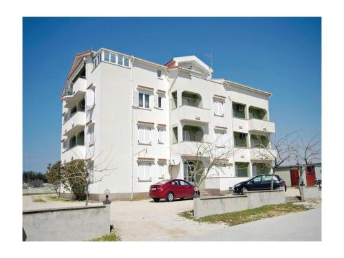 Apartment Put Starog Stana Croatia