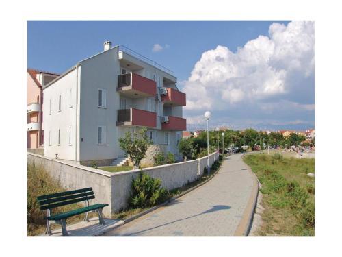 Apartment Kralja Tomislava Croatia