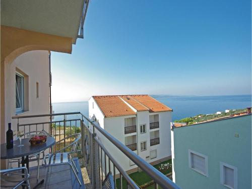 Holiday Apartment Krvavica 05