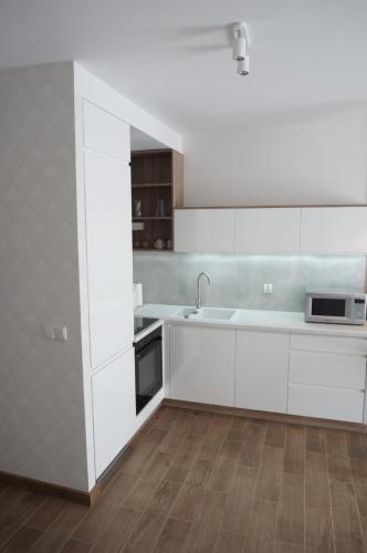 Apartamenty Ruczaj MDS Home, Cracóvia