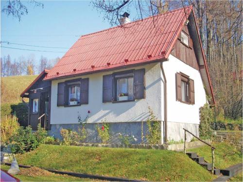 Holiday home Moravka