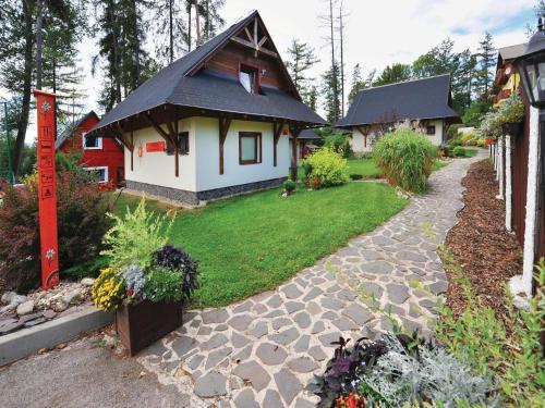 Holiday home Velký Slavkov III, Veľký Slavkov