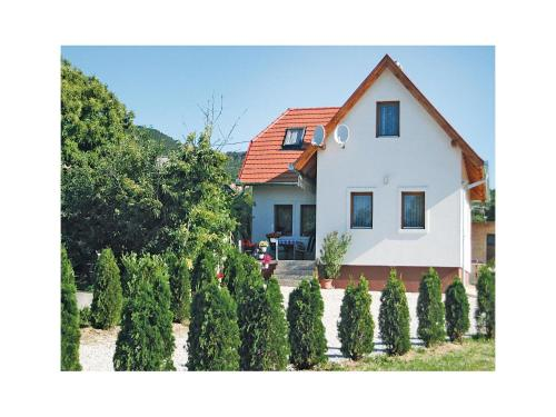 Holiday home Felsöhegyi utca-Balatongyörök, Balatongyörök