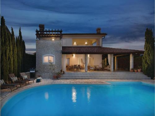 Holiday home Villa Pag
